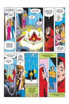 Extrait de New Teen Titans (The) -2- Tome 2