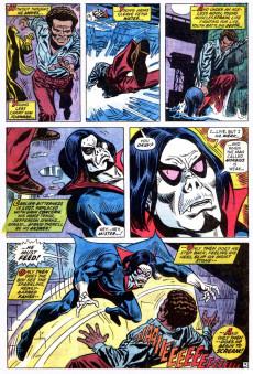 Extrait de Marvel Team-Up Vol.1 (Marvel comics - 1972) -3- Once More--Morbius!