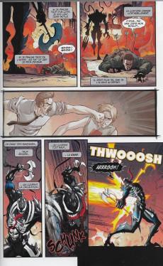Extrait de Venom (3e série - 2020) -1- La guerre des royaumes