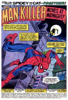 Extrait de Marvel Team-Up Vol.1 (Marvel comics - 1972) -8- Issue # 8