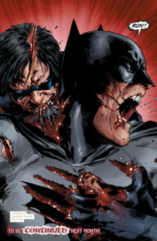 Extrait de DCeased (DC comics - 2019) -1- The End of Everything Starts Here!