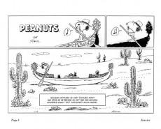 Extrait de Snoopy & Les Peanuts (Intégrale Dargaud) -22- 1993 - 1994