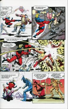 Extrait de La mort de Captain Marvel - Tome a2020