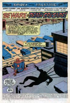 Extrait de Marvel Team-Up Vol.1 (Marvel comics - 1972) -34- And Meteor Man Makes Three!
