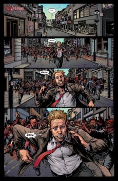 Extrait de DCeased (DC comics - 2019) -HS- A Good Day to Die