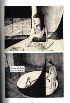 Extrait de Le moi noir - Le Moi noir
