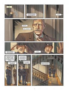 Extrait de Ils ont fait l'Histoire -33- De Gaulle - Tome 1/3