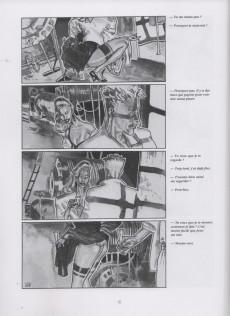 Extrait de Les grands Classiques de la Bande Dessinée érotique - La Collection -9996- Sois vicieux
