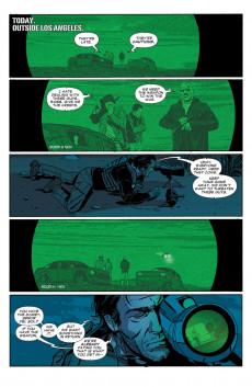 Extrait de Punisher Vol.10 (Marvel comics - 2014) (The) -2- Coyote