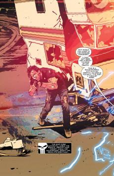 Extrait de Punisher Vol.10 (Marvel comics - 2014) (The) -3- (sans titre)