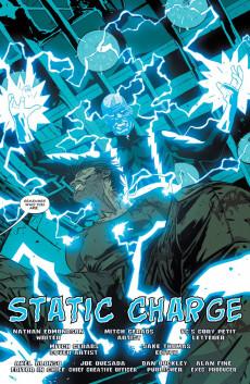 Extrait de Punisher Vol.10 (Marvel comics - 2014) (The) -4- Static Charge