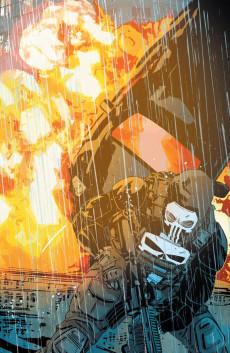 Extrait de Punisher Vol.10 (Marvel comics - 2014) (The) -5- Blackout