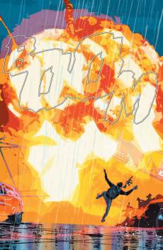Extrait de Punisher Vol.10 (Marvel comics - 2014) (The) -6- Red Dawn