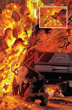 Extrait de Punisher Vol.10 (Marvel comics - 2014) (The) -7- El Diablito (part one)