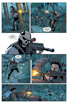 Extrait de Punisher Vol.10 (Marvel comics - 2014) (The) -8- El Diablito (part two)