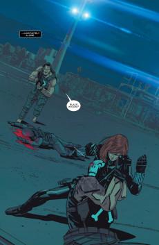 Extrait de Punisher Vol.10 (Marvel comics - 2014) (The) -9- Friend From Foe