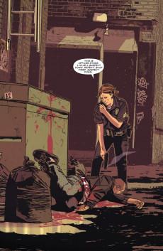 Extrait de Punisher Vol.10 (Marvel comics - 2014) (The) -10- Mercury Rising