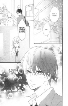 Extrait de This is not Love, thank you.  -5- Tome 5