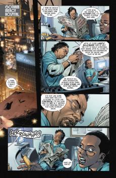 Extrait de Batman (DC Comics - 2016) -89- Their Dark Designs, Part Four