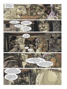 Extrait de Conan le Cimmérien -9- Les Mangeurs d'hommes de Zamboula