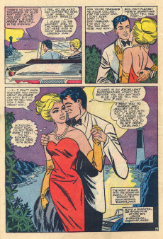Extrait de Modeling with Millie (Marvel Comics - 1963) -42- Heartbreak in Hollywood!