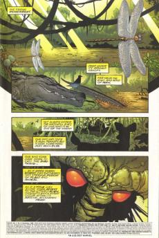Extrait de Hulk Vol.1 (Marvel comics - 1999) -6- New Lives For Old