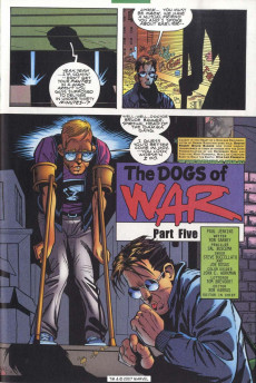 Extrait de Incredible Hulk (The) (Marvel comics - 2000) -18- The Dogs Of War, Part 5