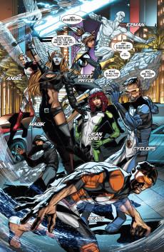 Extrait de All-New X-Men (Marvel comics - 2012) -19- Issue 19