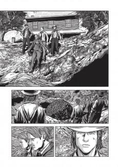 Extrait de Les chefs-d'œuvre de Lovecraft -4- La couleur tombée du ciel