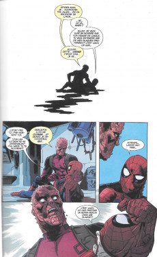 Extrait de Spider-Man/Deadpool (Marvel Legacy) -2- Zone 14