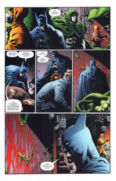 Extrait de Batman : Detective -2- Médiéval