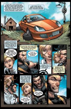 Extrait de Wolverine and the X-Men Vol.1 (Marvel comics - 2011) - Age of Ultron: Road Trip