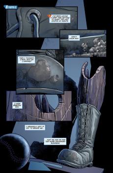 Extrait de Superman Special (2018) -1- The Promise