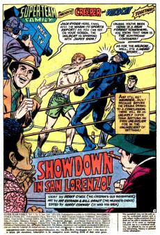 Extrait de Super-Team Family (DC Comics - 1975) -2- Issue # 2