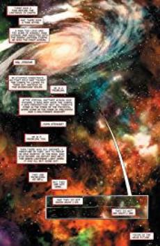 Extrait de Green Lanterns (2016) -1A- Rage Planet, Part One