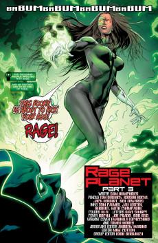 Extrait de Green Lanterns (2016) -3- Rage Planet, Part Tree
