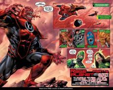 Extrait de Green Lanterns (2016) -5- Rage Planet, Part Five
