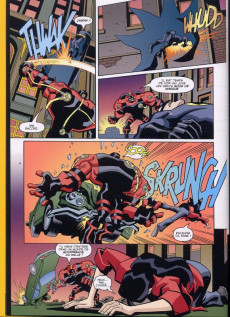 Extrait de Batman : les aventures -2- La colère de Bane