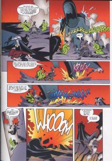 Extrait de Batman : les aventures -1- Une ville de chauves-souris