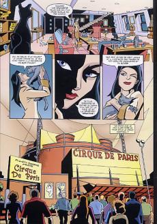 Extrait de Batman : les aventures -3- Rôdeur