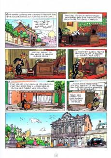 Extrait de Jojo (Geerts) -5b2011- Un été du tonnerre