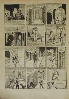 Extrait de Le fantôme du Bengale (1e Série - Sage) -7- Le baron d'Anton