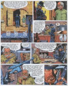 Extrait de Durango -3a1983- Piège pour un tueur