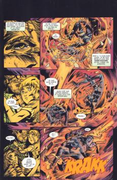 Extrait de Spider-Man : Big Time -2- Le voyage fantastique