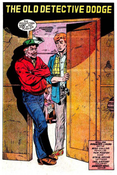 Extrait de Flash Annuals (The) (DC Comics - 1987 series) -AN02- Issue # 2
