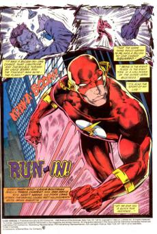 Extrait de Flash Annuals (The) (DC Comics - 1987 series) -AN05- Issue # 5