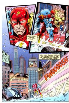 Extrait de Flash Annuals (The) (DC Comics - 1987 series) -AN07- The Barry Allen Story