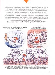 Extrait de La revue dessinée -27- #27