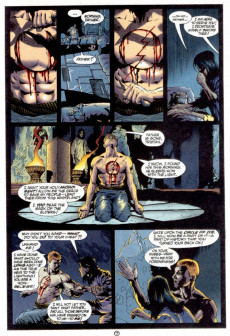 Extrait de Flash Annuals (The) (DC Comics - 1987 series) -AN09- Issue # 9