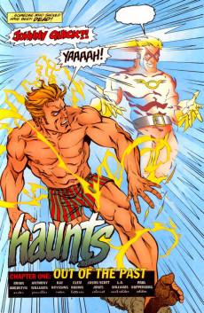 Extrait de Flash Annuals (The) (DC Comics - 1987 series) -AN11- Issue # 11
